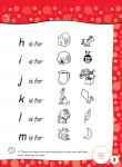 Excel Early Skills - English Book 7 Learning The Alphabet - Sample Pages 5