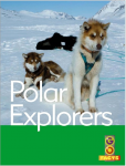 Go Facts - Polar Regions - Polar Explorers