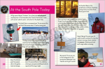 Go Facts - Polar Regions - Polar Explorers - Sample Page