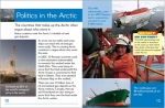 Go Facts - Polar Regions - The Arctic - Sample Page