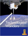 Go Facts Wonders - Technological Wonders