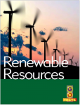 Go Facts - Natural Resources - Renewable Resources