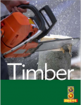 Go Facts - Natural Resources - Timber