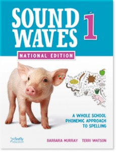 Sound Waves - Student Book