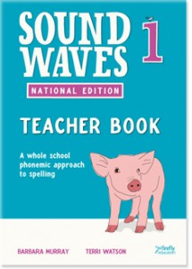 Sound Waves - Teacher Book