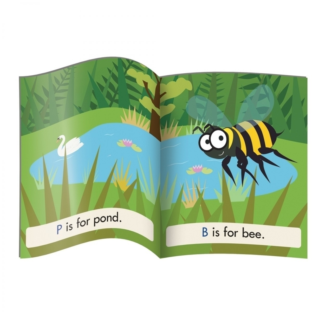 Letters and Sounds (Phase 1) - Decodable Readers (Fiction): Phonemic