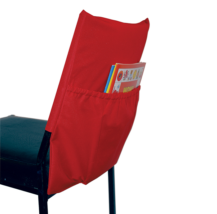 Chair Bag - Red  sc 1 st  Teacher Superstore & Chair Bag - Red - Educational Colours Educational Resources and ...