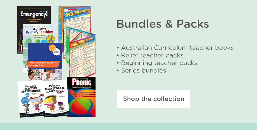 Bundles & Packs