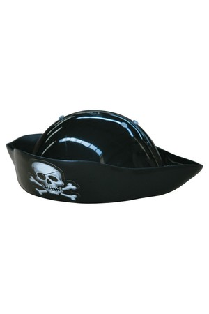 Pirate Hat Helmet