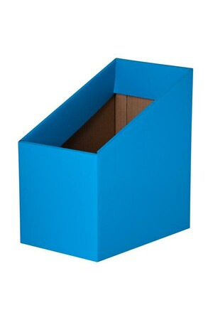 Book Box (Pack of 5) - Blue