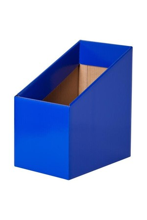 Book Box (Pack of 5) - Dark Blue