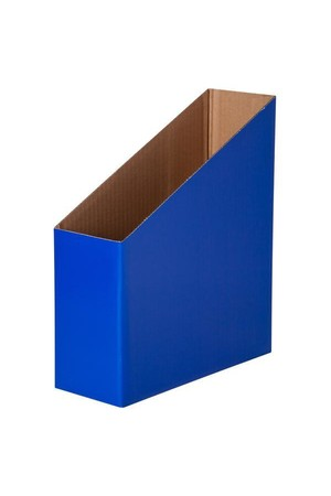Magazine Box (Pack of 5) - Dark Blue