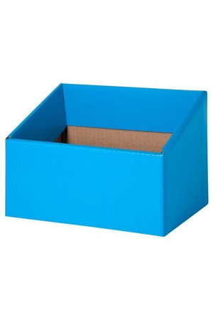 Reading Box (Pack of 5) - Fluoro Blue
