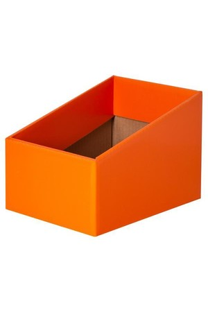 Story Box (Pack of 5) - Orange