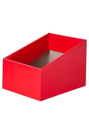 Story Box (Pack of 5) - Red