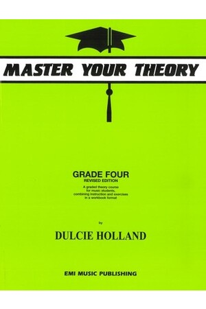 Master Your Theory - Grade 4