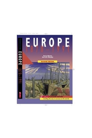Flagship History: Europe 1870-1991