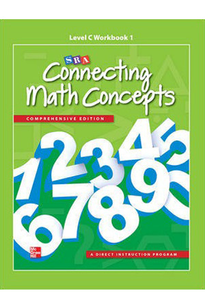 Connecting Math Concepts - Level C: Workbook 1