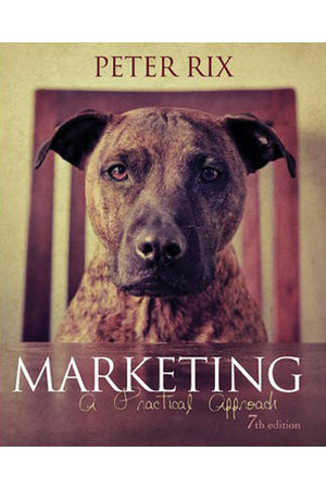 Marketing: A Practical Approach