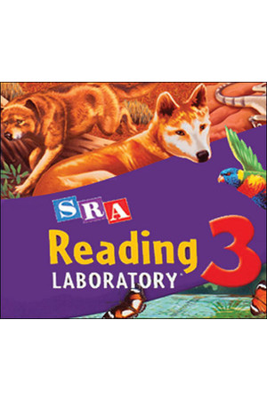 Reading Laboratory 3A