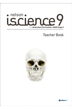 Nelson iScience for NSW - Year 9: Teacher Book