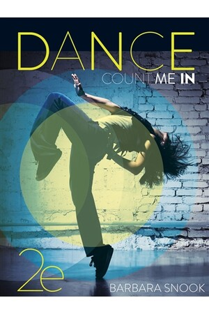 Dance: Count Me In! (2nd Edition)