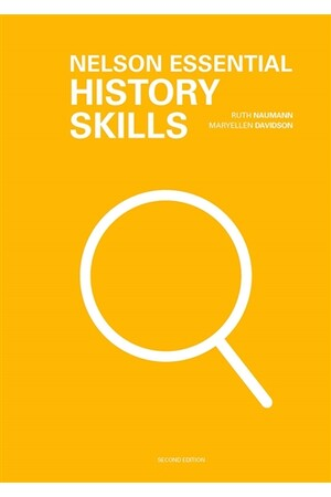 Nelson Essential History Skills (2nd Edition)