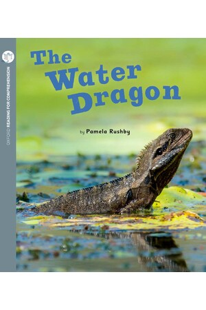 Oxford Reading for Comprehension - Level 2: The Water Dragon (Pack of 6)
