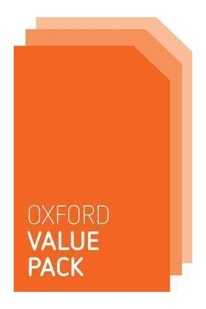 Oxford Big Ideas Humanities - WA Curriculum: Year 7 Value Pack - Student Book + obook/assess & Oxford Atlas for Australian Schools Student Book + oboo