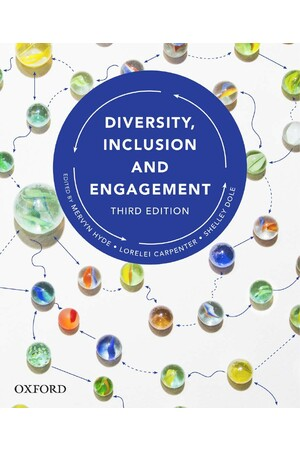 Diversity, Inclusion and Engagement (3rd Edition)