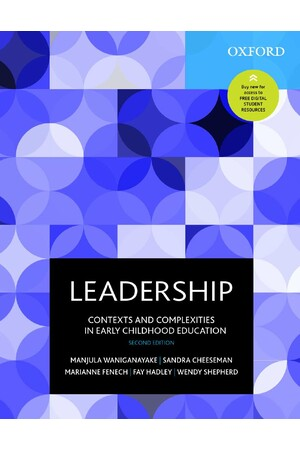 Leadership: Contexts and Complexities in Early Childhood Education (2nd Edition)