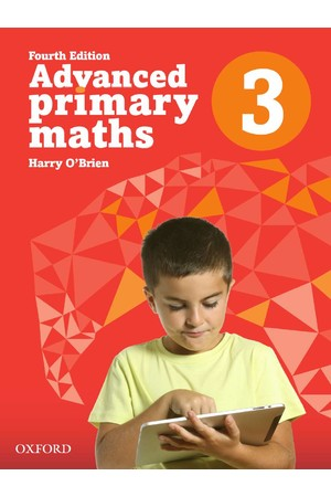 Advanced Primary Maths 3 - Australian Curriculum Edition (Fourth Edition)