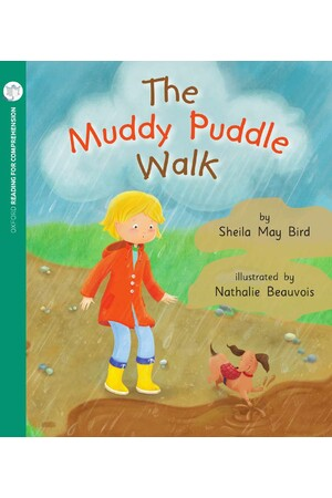 Oxford Reading for Comprehension - Level 4: The Muddy Puddle Walk (Pack of 6)