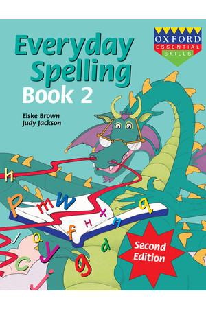 Everyday Spelling - Year 2