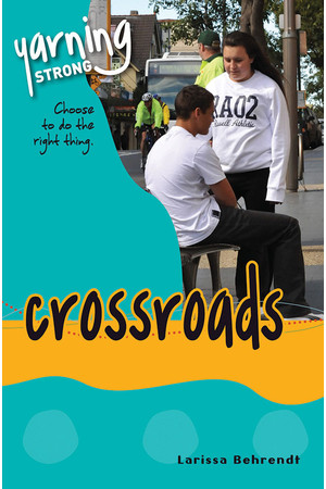 Yarning Strong - Law Module - Crossroads