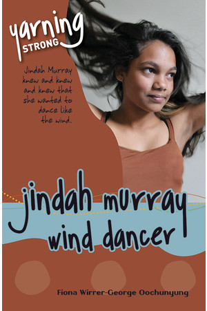 Yarning Strong - Identity Module - Jindah Murray Wind Dancer