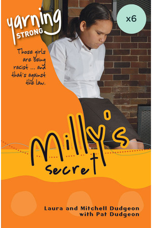 Yarning Strong - Law Module - Milly's Secret (Pack of 6)