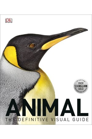 Animal: The Definitive Visual Guide - 3rd Edition