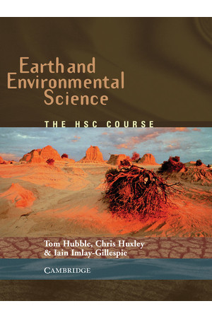 Earth and Environmental Science - The HSC Course