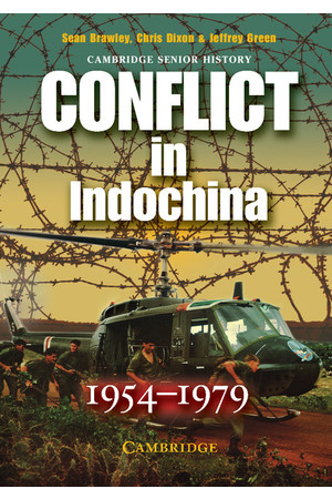 Conflict in Indochina: 1954-1979