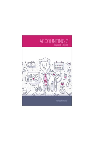 Accounting 2 (Revised Edition)