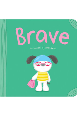 Resilience Series - Brave