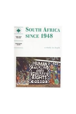Discovering the Past: South Africa since 1948