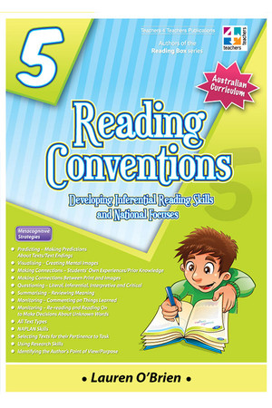 Reading Conventions - Year 5