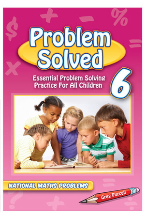 Problem Solved - Year 6