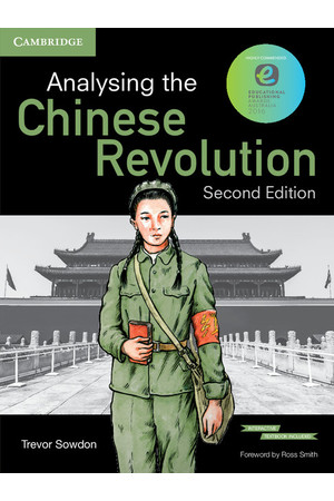 Analysing the Chinese Revolution - 2nd Edition (Print & Digital)