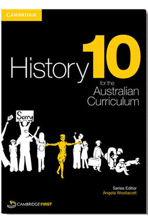 History for the Australian Curriculum - Year 10: Textbook