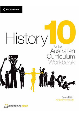 History for the Australian Curriculum - Year 10: Workbook