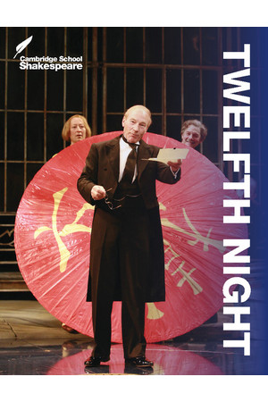 Cambridge School Shakespeare - Twelfth Night (3rd Edition)