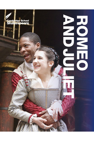 Cambridge School Shakespeare - Romeo and Juliet (4th Edition)